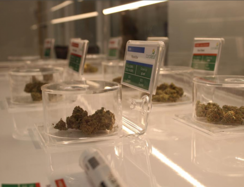 Md. dispensaries can deliver cannabis to parking lots amid coronavirus restrictions