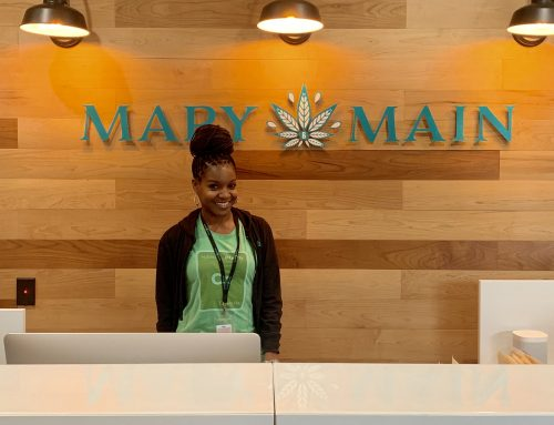 Meet the youngest Black woman dispensary owner in the U.S. breaking barriers in the cannabis industry